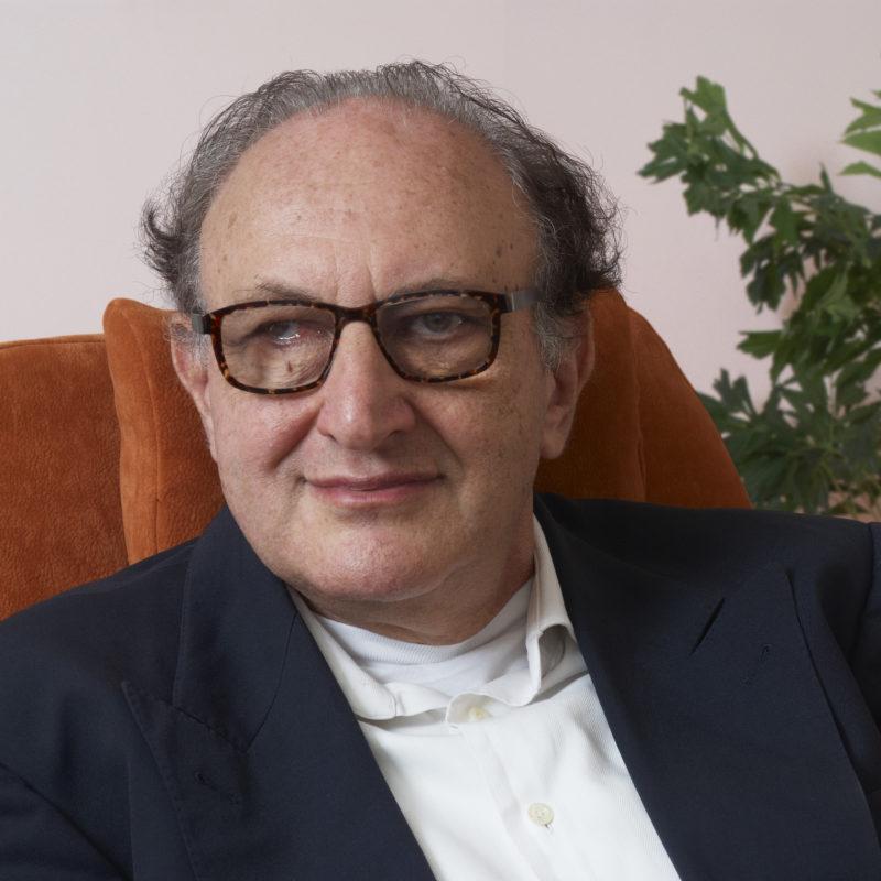 Profielfoto: Herbert Krakauer